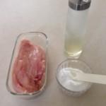 作りおきおかず『レンジ蒸し鶏』 しっとり仕上げる3っのルールと食品ロスゼロの冷蔵庫収納術