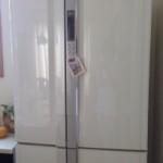 『悩めるリバウンドを解決!』  冷蔵庫整理術3つの約束