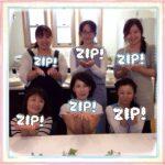 日本テレビ『ZIP!』×『塩レモン』~レッスン開催報告