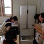 お料理が10倍楽しくなる!!  『冷蔵庫スタイリング+お料理レッスン』