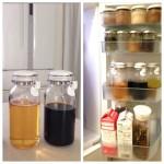 冷蔵庫に置いておきたい合わせ調味料〜レシピが広がる組み合わせ♪