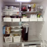 『美人冷蔵庫術*スタイリング』レポート☆食料品と『愛着』のおはなし。