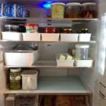 冷蔵庫整理収納術☆『美人冷蔵庫術*スタイリングサービス』ご自分でも出来ますように♡