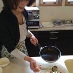 栄養&クッキングレッスン*ミネラルの会*開催報告【お料理編】