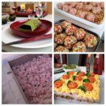『ひな祭り*しゅわ酒の会』&冷蔵庫の会 開催報告