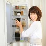 美人冷蔵庫スタイリング講座(6月)