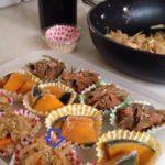 『自家製お弁当冷食~いつもの晩ご飯と一緒に♪』~無理なく仕込むタイミングを紹介します!