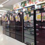 冷蔵庫の買い替えを考えるとき・・・今どきのすごい冷蔵庫と時世を反映した販売モデルを分析しました☆