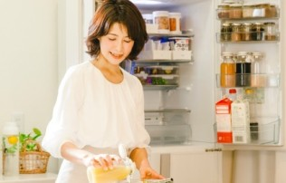 美人冷蔵庫とは?