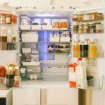 """スッキリしない冷蔵庫整理 """"残りもの"""" の収納術を解説します!"""