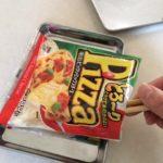 カビちゃう前に冷凍〜♪ 食品ロスにしないピザ用チーズの冷凍庫収納法