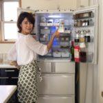 そろそろ冷蔵庫の中へ。室温が20度超えたら食品ロスを意識して。