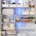 冷蔵庫整理収納法「トレーが邪魔!」を解く