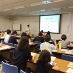 【福井市環境フェア】にて、冷蔵庫整理収納講座を開催しました!