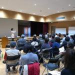 食品ロスと冷蔵庫収納の講演会@神奈川県藤沢市六会環境フェア