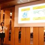 食品ロス講演開催 / 全日本司厨士協会「ヤングシェフの集い」にて