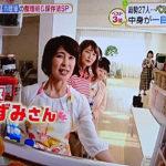 日本テレビ  ヒルナンデス!「冷蔵庫の中身全部出して見るンデス!」総集編