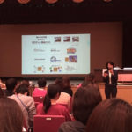 SDGsと食品ロス講演@横浜市教職員教育研修会