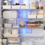 冷蔵庫整理収納法「トレーが邪魔」と感じていませんか?