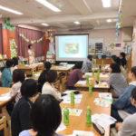 家庭から食品ロスをへらす冷蔵庫整理収納講座@横浜市平安小学校